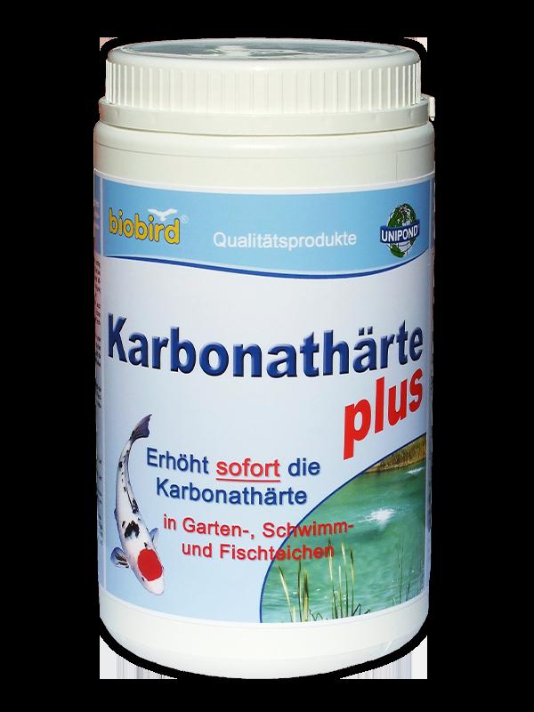 Karbonathärte Plus
