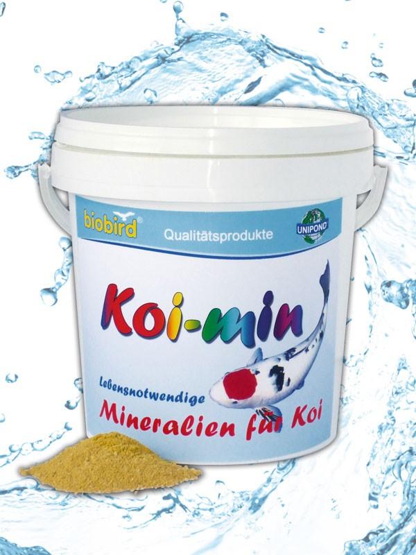 Koi-Min ®