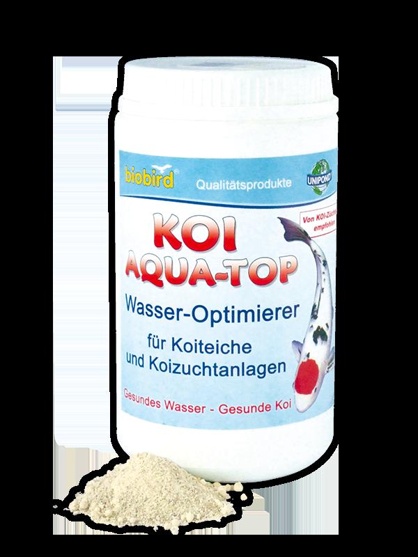 Koi Aquatop