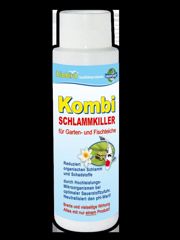 Kombi Schlammkiller