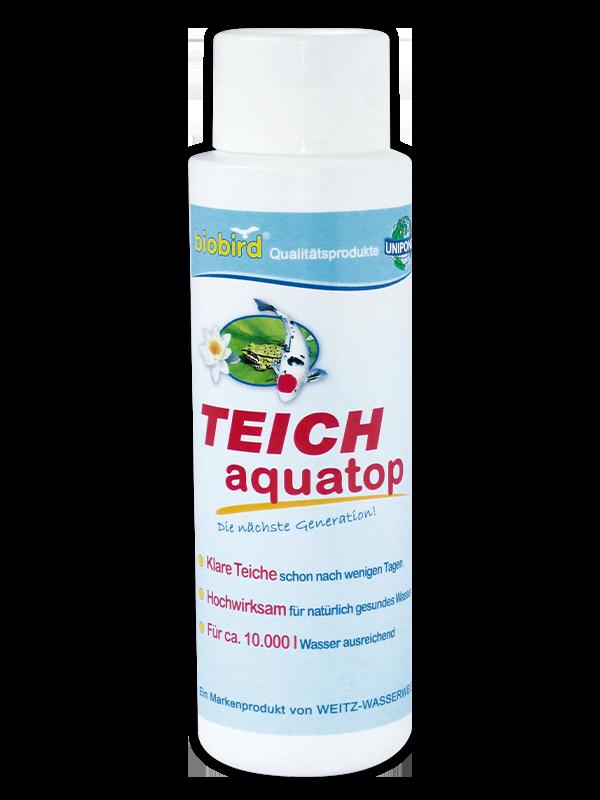 Teich Aquatop