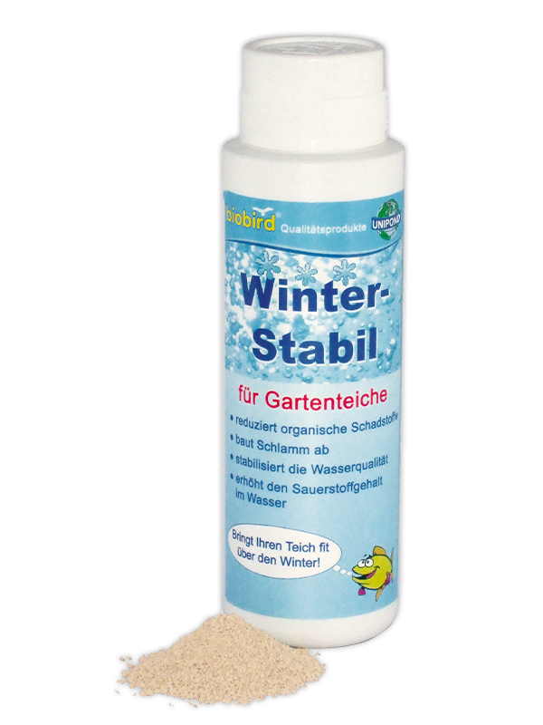 Winter-Stabil
