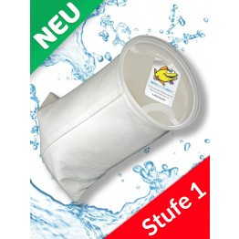 ALGENKILLER Filterbeutel - Stufe 1 - Mittlere Feinfilterung