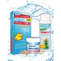 Sparset Faden-Algenkiller
